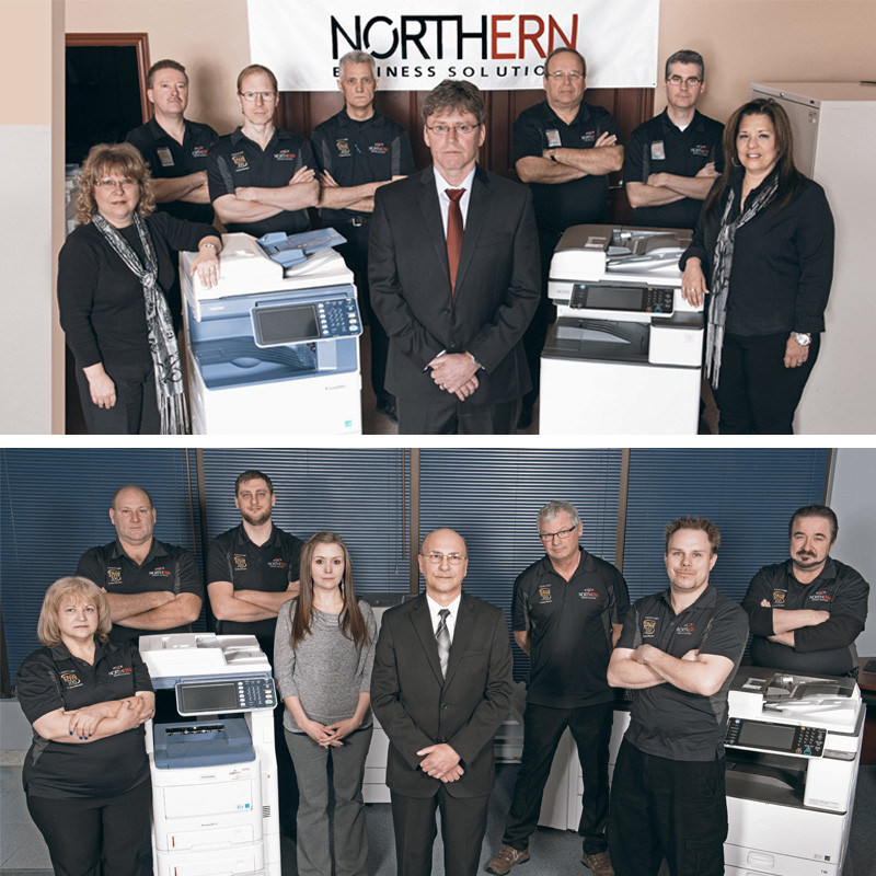 Northern Business Solutions