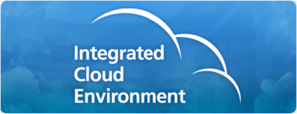 ICE (Integrated Cloud Environment)