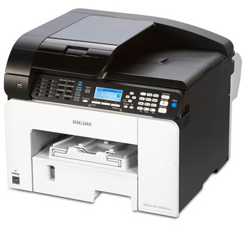 RICOH AFICIO SP C431DN-HS MULTIFUNCTION PCL DRIVERS FOR WINDOWS 8